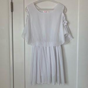 ❗️NEW // Yesstyle White Dress from Korea